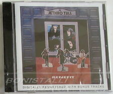JETHRO TULL - BENEFIT - CD Remastered Bonus Tracks Sigillato