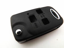 Fits Lexus IS200 LS400 RX300 GS300 CONVERSION  Flip Key Fob Remote Case