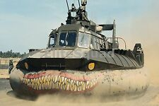 Vietnam War Photo Navy's Patrol Cushion Vehicle (PACV) used assault missions 538