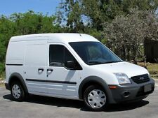 Ford: Transit Connect XL