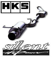 HKS SILENT HI-POWER EXHAUST SYSTEM - TOYOTA SUPRA JZA80 31019-at005