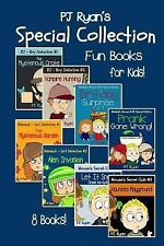 A PJ Ryan Special Collection : 8 Fun Short Stories for Kids Who Like...