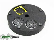 VW Volkswagen Spare Tire Mount Subwoofer Soundbox Jetta Golf GTI Beetle Tiguan