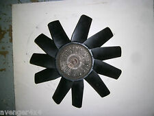 LANDROVER DISCOVERY DEFENDER 300 TDI DIESEL ENGINE VISCOUS COUPLING WITH FAN (4)