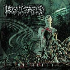 DECAPITATED Nihility CD BRAND NEW