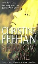 Shadow Game (GhostWalkers, Book 1) by Christine Feehan, (Mass Market Paperback),