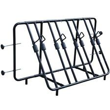 Adjustable Truck Pick Up Bed Bike Rack Carrier Stand 4(four) Bicycle Bed Rack