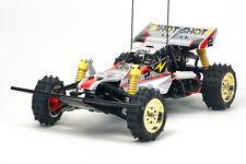 Tamiya #58517 1/10 Scale RC Super Hotshot 4WD Off Road Buggy Car w/ESC