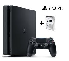 PS4 2TB Slim Console *BRAND NEW* Australian Version