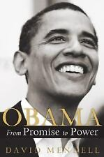 Obama: From Promise to Power-ExLibrary
