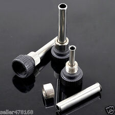 3set Soldering Station Iron Handle Adapter for H AKKO ESD 852D 936 937D 898D 907