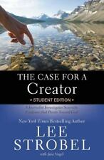The Case for a Creator Student Edition: Books