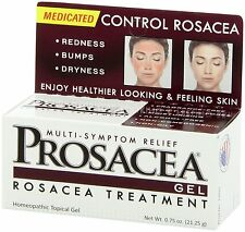 PROSACEA ROSACEA TREATMENT ACNE SKIN GEL 21.25g NEW