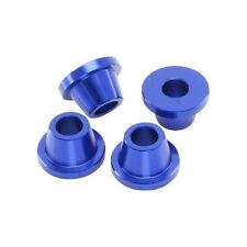 Zeta Blue Rubber Killer Bar Cones for Yamaha 2014-17 YZ250F YZ450F ZE37-0341
