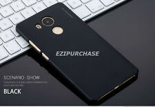 100%X-Level Ultra-thin Metallic Matte Hard Back Case Cover For Huawei Phone S001