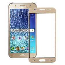 Samsung Galaxy J7 SM-J700F Display Glas Digitizer Touchscreen Gold