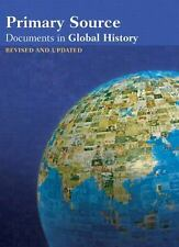 Primary Source: Documents in Global History DVD (2nd Edition)