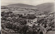 General View & Snaefell, LAXEY, Isle Of Man RP