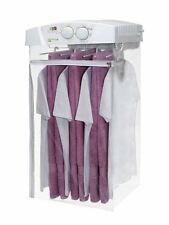 The Laundry Alternative Solaris+ Portable Electric Clothes Dryer Machine