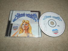 Full Frontal Nudity Plastic Museum Music CD