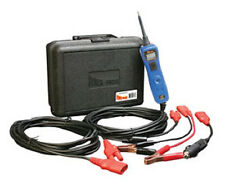 Power Probe 3 PP319FTC-BLU with a Built in Voltmeter Kit and Accessories
