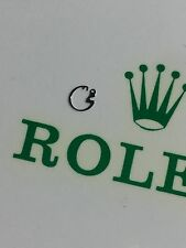 GENUINE Rolex 3186 657-1 Jumping Hours Click