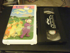 Teletubbies - Dance With The Teletubbies (VHS, 1998)