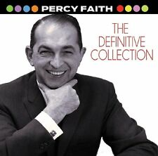 Percy Faith: The Definitive Collection (2CD Set)