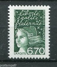 FRANCE - 1997, timbre 3098, type MARIANNE 14 Juillet, neuf**, VF MNH STAMP