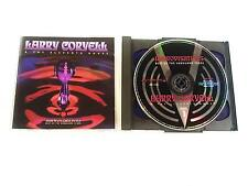 LARRY CORYELL IMPROVISATIONS - BEST OF THE VANGUARD YEARS 2 CD 1999