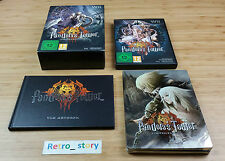 Nintendo Wii Pandora's Tower Limited Edition PAL