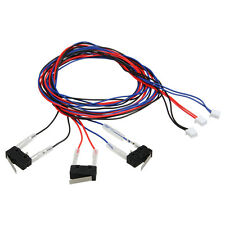3x Limit endstop mechanical printer switch with 70cm cable for Reprap 3D Printer