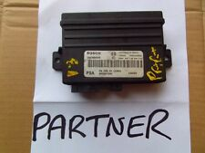 2015 PEUGEOT PARTNER 1.6 HDI ONLY 15K MILES PARKING AID ECU MODULE 0263004204