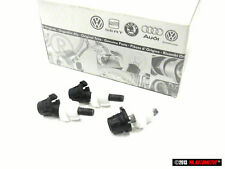 Jetta MK2 Genuine VW Spot Light Attachment Kit Adjusters Bolts Nos