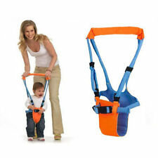 Baby Toddler Harness Bouncer Jumper Help Learn To Moon Walk Walker Assistant FT