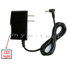 AC/DC Adapter Charger Power Supply Cord For Sony ICF-SW7600GR Receiver Radio