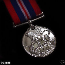 1939-45 WAR MEDAL FULL SIZE COMMONWEALTH MILITARY AWARD WW2  REPRO for NAVY ARMY
