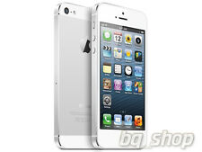 New Original Apple iPhone 5S Silver 64GB iOS 7 8MP Unlocked Smart Phone By FedEx