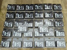 JOB LOT 32 ACCESSORY PACK KITS for 1st GEN APPLE IPOD SHUFFLE BRAND NEW USB CASE
