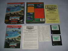EMPIRE DELUXE    PC DOS 3,5  Disk Version  englisch   boxed   USK 18