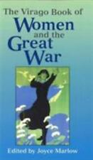 The Virago Book of Women and the Great War, , New Books
