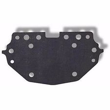 Holley/Mopar Black Non Stick Six Pac Separator Plate Gasket