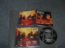METALLICA - LOAD EUROPE CD 7 31453 26182 2