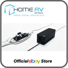 BlueLounge Cable Box cable organizer/management - Black