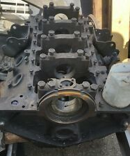 Chevy 454 Big Block Engine Bare Block 7.4 7.4L 7.4 Liter