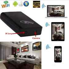 Full HD 1080P Mobile Phone Power Bank Wifi Spy Hidden Camera Video Recorder DVR