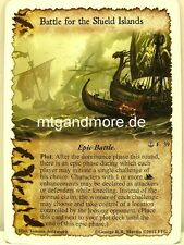 A Game of Thrones LCG - 1x Battle for the Shield Islands  #039 - The Great Fleet