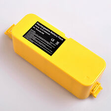 2500mAh Battery for iRobot Roomba 4000 4100 Discovery / Dirt Dog / FloorVac 400