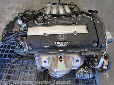 JDM Honda Acura Integra B18C GSR 1.8L OBD2 DOHC Vtec Engine Long Block Motor