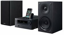 PIONEER X-HM50 MICRO CD HIFI SYSTEM WITH FM/DAB TUNER USB iPod iPhone DOCK 50W